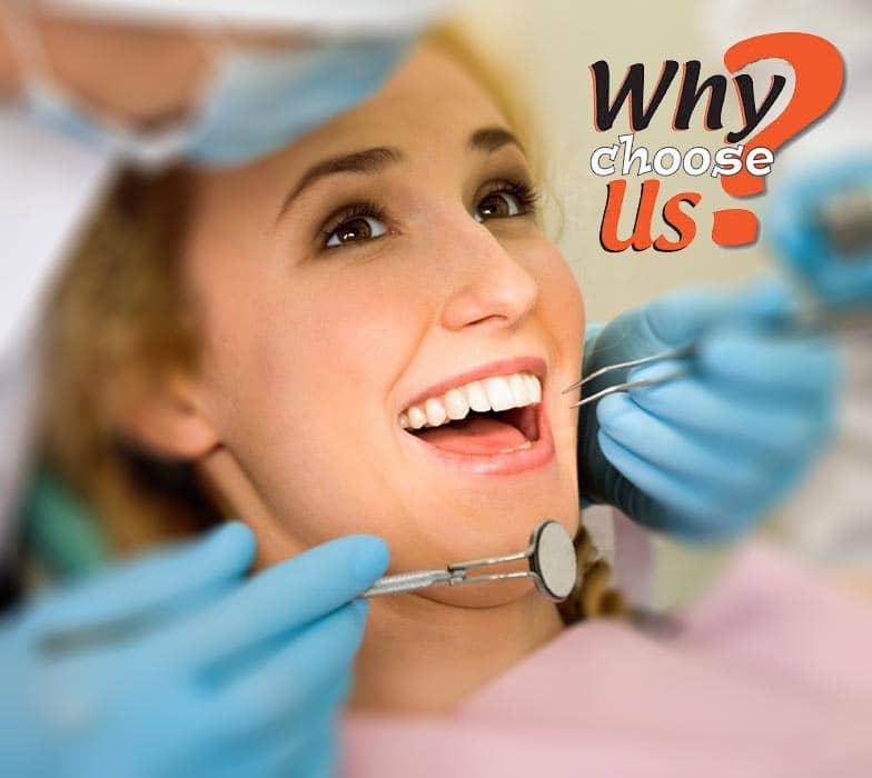 Best Dental Clinic In Panchkula Mohali and Chandigarh