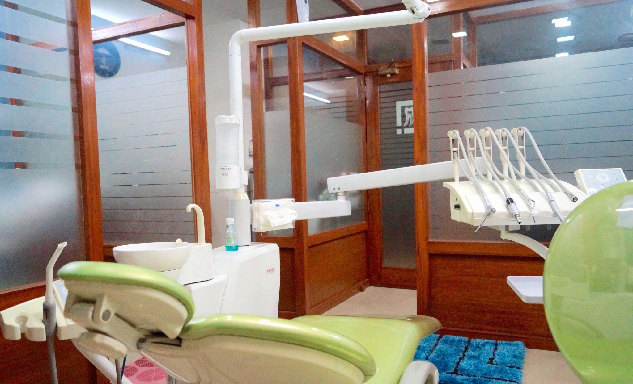 Clinic Operatory I