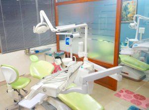 Clinic Operatory I & II