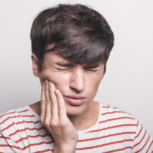 Tooth Decay and Cavities